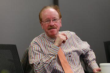 专访麦格纳Frank O'Brien:谁有足够资金 就能坚持到最后