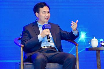 专访古惠南:在科技和品质的战场上一往无前 | GNEV10