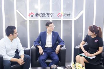 专访广汽新能源肖勇:竞争还是要靠有魅力的产品和贴心的服务