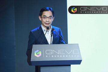 GNEV10 | 輝能鄭博倫:輝能科技體系已進入到量產規劃