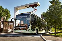 ABB与沃尔沃携手助力瑞典哥德堡实现城市交通电气化