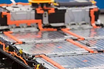 1月动力电池排行榜:装机量同比跌54%,松下/LG装机量挤入TOP10