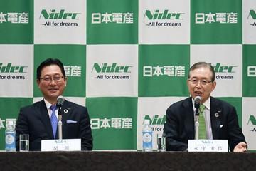 车载电驱动能否助力日本电产二次腾飞?