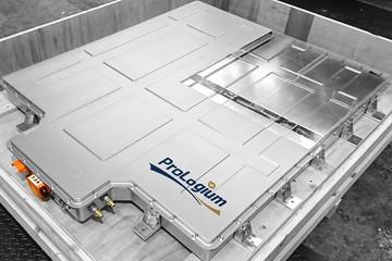 辉能科技:固态电池2022年中实现规模搭载