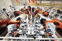 乘用車4月產量排行:特斯拉產量再破萬,插混市場合資品牌占主導