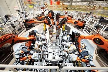 乘用车4月产量排行:特斯拉产量再破万,插混市场合资品牌占主导