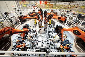 乘用车6月产量排行:特斯拉长续航版扩产,蔚来产量创新高