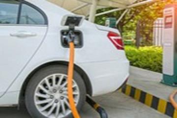 充电联盟:截至7月全国充电桩保有量134.1万台,同比增加27.6%