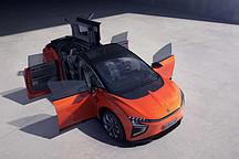 第336批新车公示,高合HiPhi/唐EV磷酸铁锂/荣威换电版等新能源车型在列