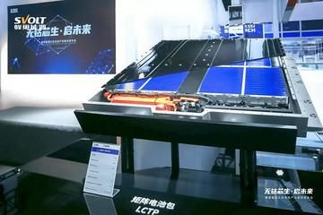 蜂巢推无钴电池平台,首款搭载无钴电池车型或于明年下半年上市