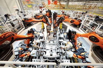 9月新能源乘用车产量排行:宏光MINI产量破两万,理想ONE领跑插混市场