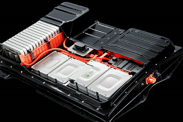 9月动力电池市场:装机量同比增长66.1%,LG化学排名下滑至第四