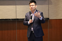 """广汽埃安邱亮平:""""先人一步的科技享受""""理念将一以贯之"""
