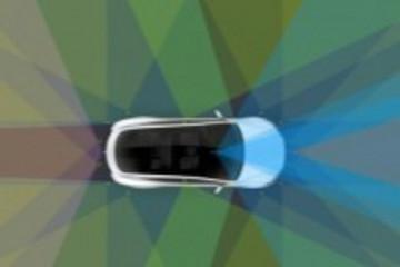 特斯拉或將允許車主遠程調用Autopilot攝像頭