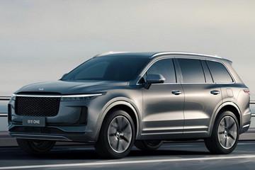 1月终端零售数据出炉 理想ONE蝉联中国新能源SUV销量第一名