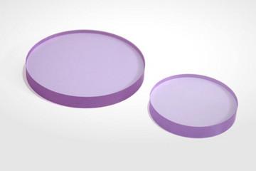 II-VI推出陶瓷光学材料 可改进汽车固态激光雷达的性能