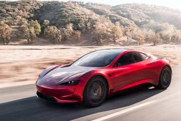 IHS Markit:预计2021年美国电动汽车市场份额将翻番