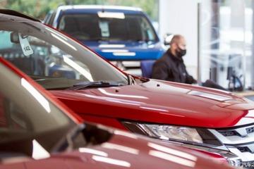 2月欧洲车市继续大跌20.3% 创八年新低