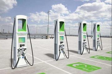 北美充电桩龙头股价飙涨:海内外多重因素共振 产业链变革拐点已至