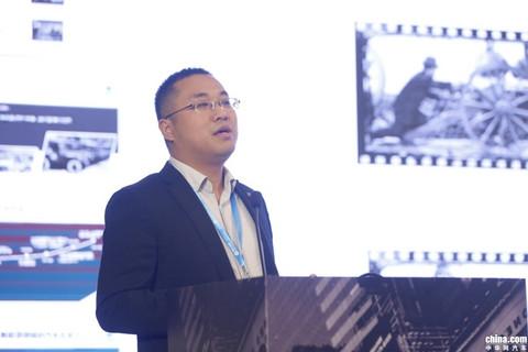 中国网约车出行发展论坛2019在上海圆满落下帷幕
