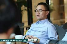 离开斑马智行后,张祺想在合众新能源做一些改变行业的事 | 未来汽车开发者