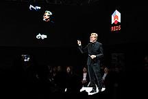 """Redspace中国首秀:阔别八年后,克里斯•班戈带着他的""""第四空间""""重返江湖"""