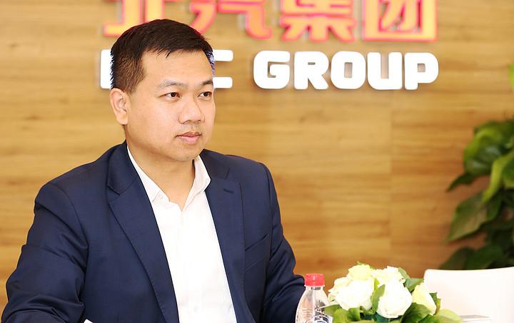 北汽新能源曹斌:电动汽车已迈向成长期,最大的对手仍是燃油车