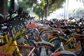 共享单车大败局