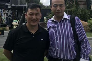 王洪浩:爱驰汽车设计副总裁罗冬飞40个故事——很隐私的事都被挖出来了