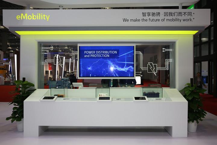 伊顿官宣:将为中国电动车市场引入eMobility的新技术