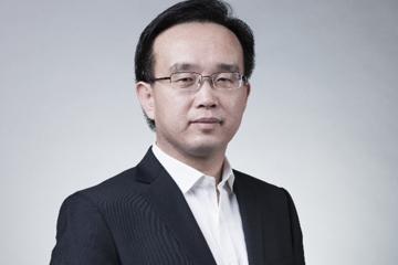 王可峰加盟合众汽车,出任高级副总裁