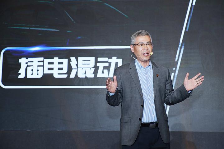 上汽榮威發布綠芯戰略,新技術、新設計、新模式三路出擊