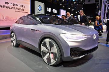 大众计划在美国投产新款电动汽车 供应全球市场