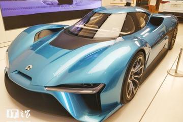 蔚来ES6纯电SUV预计12月16日上市,江淮汽车继续代工