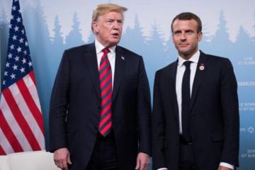 特朗普从美梦中惊醒,法国反对美国与欧盟达成的零关税方案