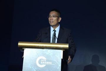 高德刘振飞:在网约车市场起撮合作用 赚钱不是目的