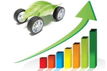 2018年上半年新能源汽车进口3.6万台、出口4万台