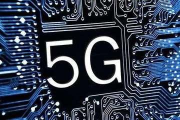 5G:汽车产业进入车联网时代的重要条件