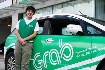 东南亚叫车服务平台Grab又募集10亿美元