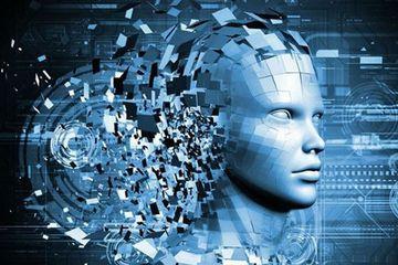 中国社科院研究人员表示,人工智能产业还处于起步阶段