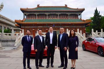 EV晨报 | 小鹏汽车40亿B+轮融资;大众或召回12.4万辆电动车;华夏幸福或助马斯克在华建厂