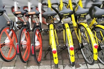 调控为主 北京共享单车年底实现实时监控