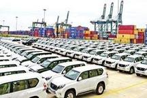 6月中国汽车进口量 同比下降近九成
