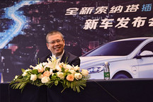 索纳塔九PHEV打头阵,北京现代加速本土化新能源布局