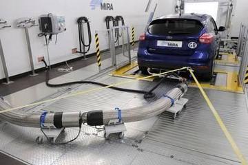 米拉合作京滨 电动汽车动力总成即将升级
