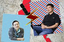 E周新势力 | 李斌和何小鹏交车对赌;前途K50正式上市;新特推高端品牌GYON