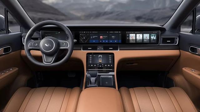 特斯拉和苹果模式诞生全新的理想电动汽车ONE