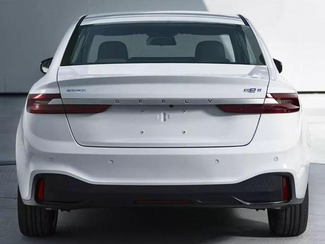 2019年广汽与吉利的正面交锋,纯电动轿车Aion S 和GE11之战
