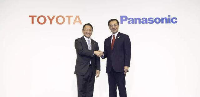 动力电池之争,丰田与特斯拉新能源汽车战争再一次一触即发