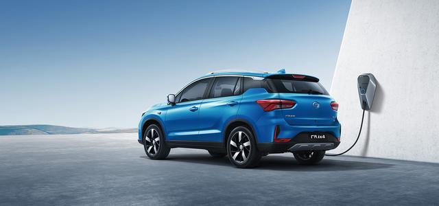 广汽丰田或将提前至2019年发布首款纯电动轿车